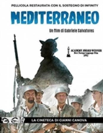 Mediterraneo [VIDEOREGISTRAZIONE]