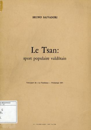 Le tsan