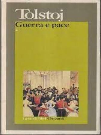 Guerra e pace / Lev Nicolaevic Tolstoj. 1