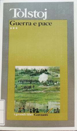 Guerra e pace / Lev Nicolaevic Tolstoj. 3