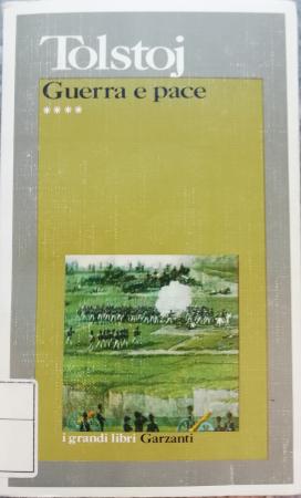 Guerra e pace / Lev Nicolaevic Tolstoj. 4