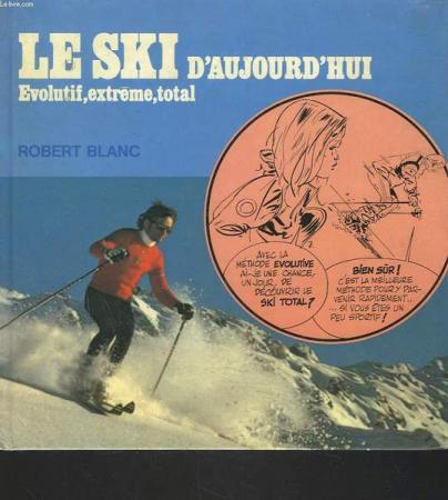 Le ski d'aujourd'hui