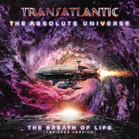 The absolute universe [DOCUMENTO SONORO]