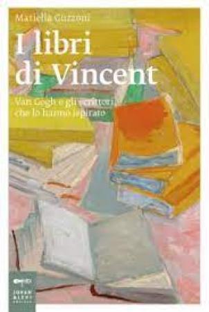 I libri di Vincent
