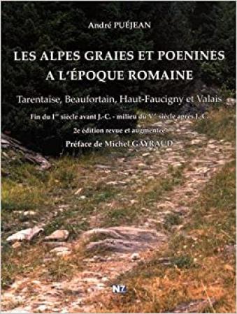 Les Alpes Graies et Poenines à l'époque romaine