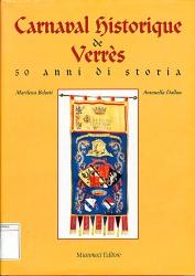 Carnaval historique de Verrès