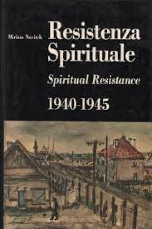 Resistenza spirituale, 1940-1945