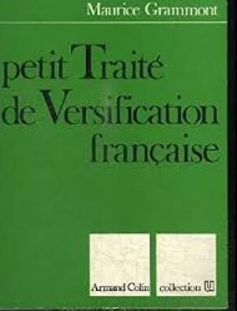 Petit traité de versification française