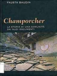 Champorcher