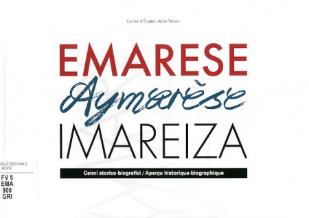Émarèse