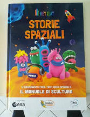 Storie spaziali