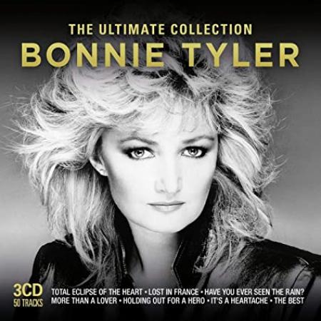 Bonnie Tyler [DOCUMENTO SONORO]