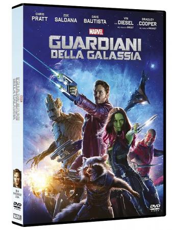 Guardiani della Galassia [VIDEOREGISTRAZIONE]