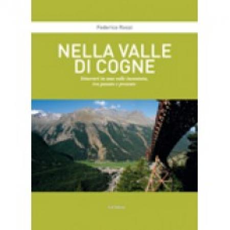 Nella valle di Cogne
