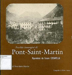 Vecchie immagini di Pont-Saint-Martin