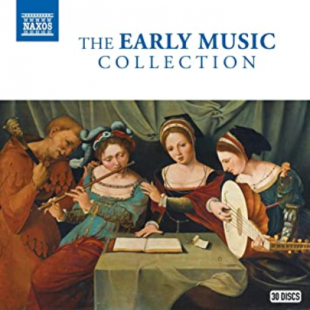 The early music collection [DOCUMENTO SONORO]