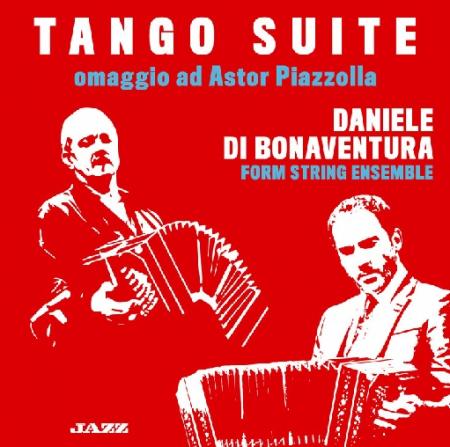 Tango suite [DOCUMENTO SONORO]