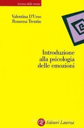Introduzione alla psicologia delle emozioni