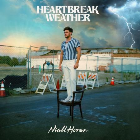 Heartbreak weather [DOCUMENTO SONORO]