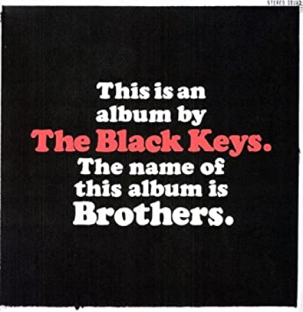Brothers [DOCUMENTO SONORO]