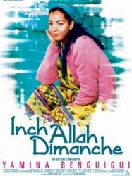 Inch'Allah dimanche [VIDEOREGISTRAZIONE]