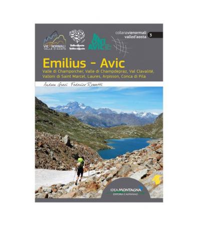 Emilius, Avic