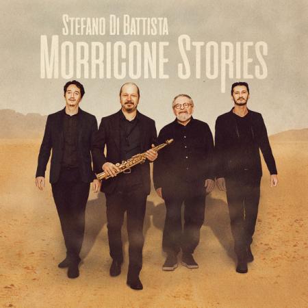 Morricone stories [DOCUMENTO SONORO]