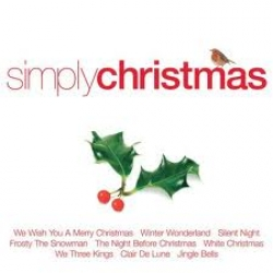 Simply Christmas [DOCUMENTO SONORO] . Disc 01, Christmas crooners