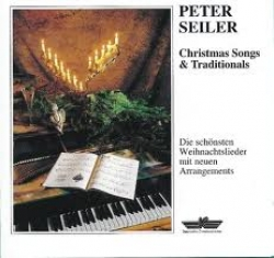 Christmas Songs & traditional [DOCUMENTO SONORO]