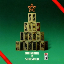 Christmas in Soulsville [DOCUMENTO SONORO]