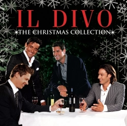 The Christmas collection [DOCUMENTO SONORO]