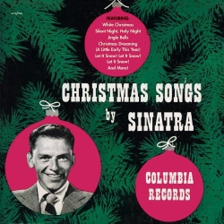 Christmas songs by Sinatra [DOCUMENTO SONORO]