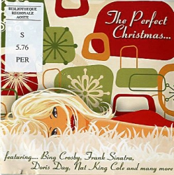 The perfect Christmas [DOCUMENTO SONORO]