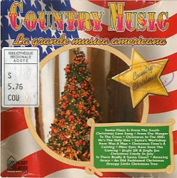 Country music [DOCUMENTO SONORO]