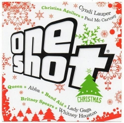 One shot Christmas [DOCUMENTO SONORO]