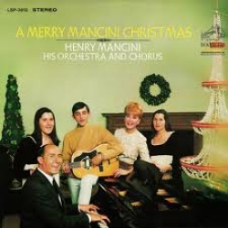 A merry Mancini Christmas [DOCUMENTO SONORO]