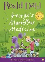 George's marvellous medecine