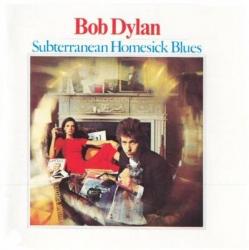 Subterranean homesick blues [DOCUMENTO SONORO]