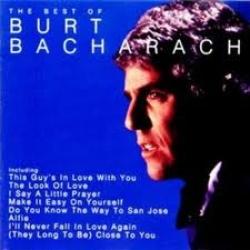 The best of Burt Bacharach [DOCUMENTO SONORO]